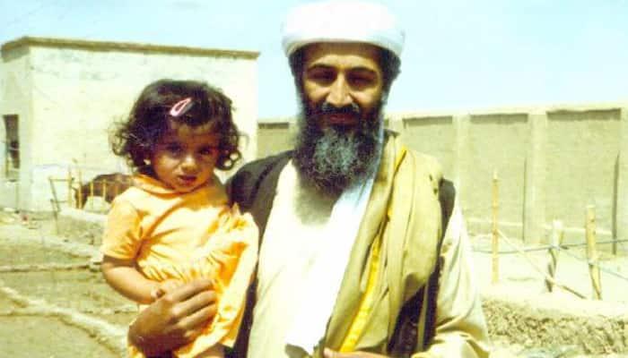 CIA releases files on Al Qaeda leader Osama bin Laden