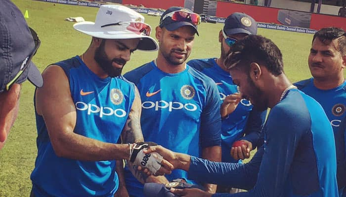 Hardik Pandya listens to English songs without understanding them: Virat Kohli
