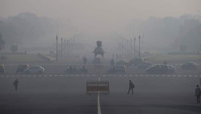 Delhi air pollution: Public health emergency declared; people advised not to venture outside