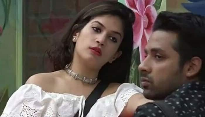 Bigg Boss 11: Puneesh and Bandgi get cosy, Hina Khan finds it 'insane'