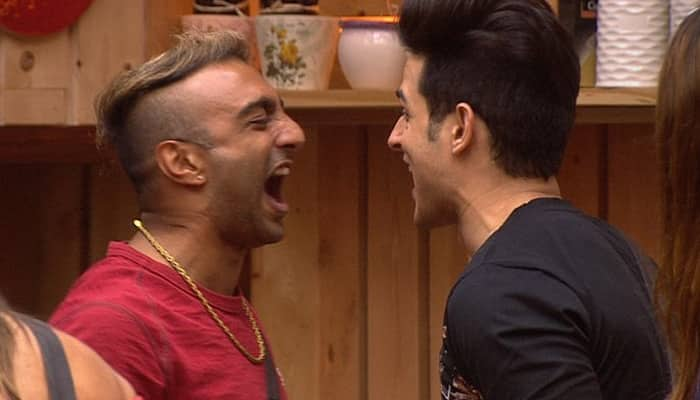 Bigg Boss 11, Day 37 written updates: Ugly fight turns house into a battleground!