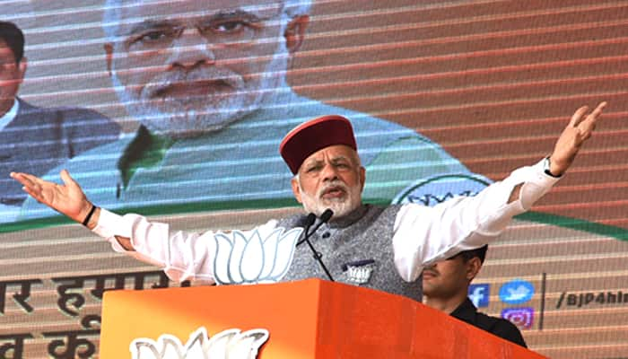 Thank you, for supporting demonetisation: PM Modi on first anniversary of note ban