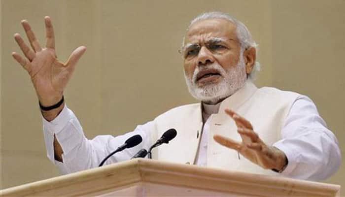 PM Modi's demonetisation speech on 8 November 2016: Read full text