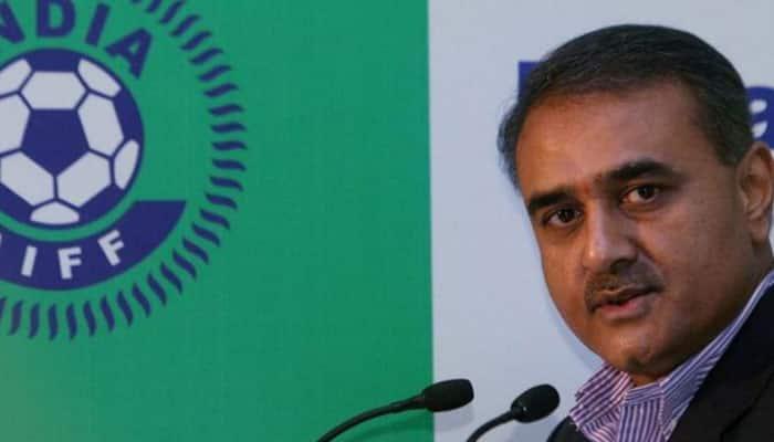 SC to hear plea against removal of AIFF chief Praful Patel