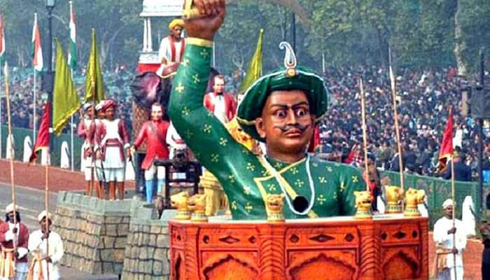 Tipu Sultan Jayanti today; Bengaluru gets tight security cover