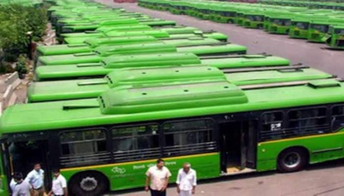 Odd-even rule: Travel free on DTC and cluster buses, says Delhi Transport Minister