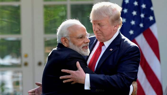Donald Trump hails India at APEC, says Narendra Modi 'very successful' in bringing Indians together