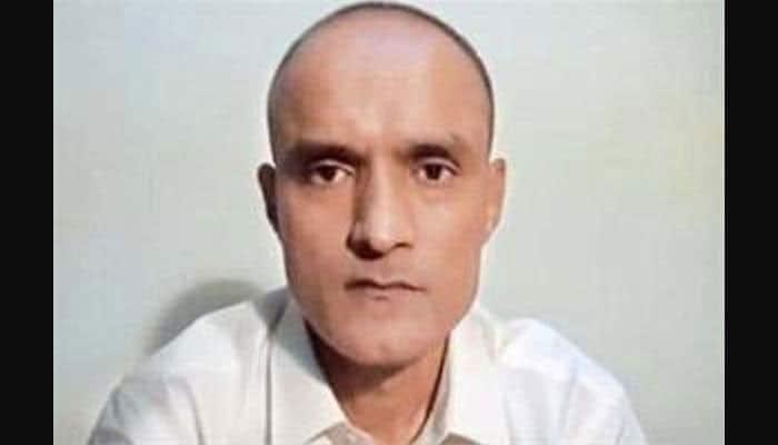Pakistan allows Kulbhushan Jadhav to meet his wife on 'humanitarian grounds'