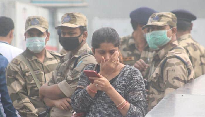 Delhi air pollution: Tips to stay healthy and safe