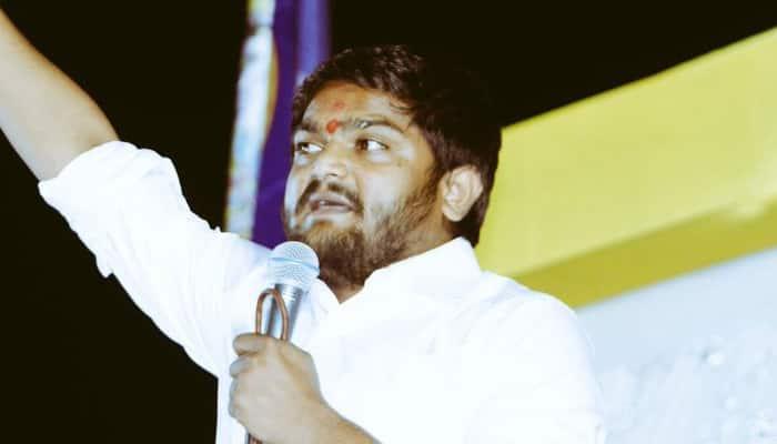 Hardik Patel's alleged sex tape goes viral, Patel quota leader says BJP playing dirty politics