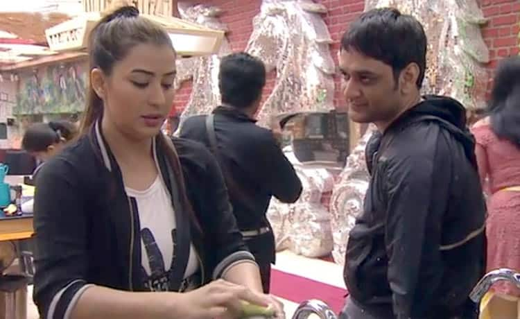 Bigg Boss 11, Day 44 written updates: Vikas Gupta saves Shilpa Shinde; Hina Khan nominated