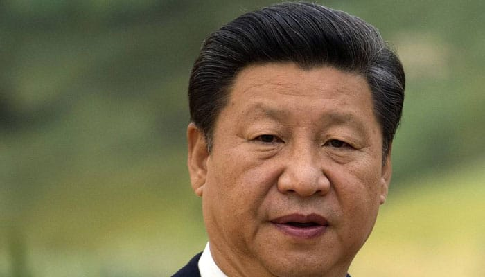 Not Jesus Christ but President Xi will save you, China tells Christians