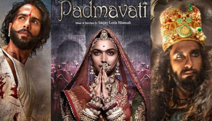 Will Sanjay Leela Bhansali release Padmavati on December 1? Karni Sena calls for Bharat Bandh