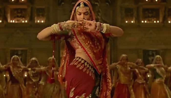 Rajput Karni Sena threatens 'nachnewali' Deepika Padukone, says underworld financed Padmavati