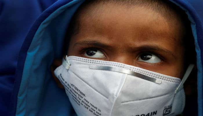 Did you know? Pollution kills more in Pakistan than terrorism