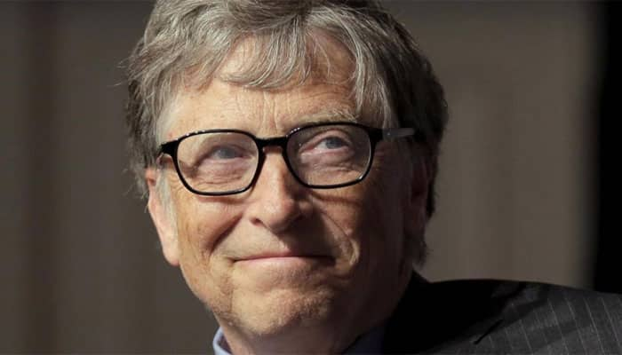 Equitable average growth of 7% to be miracle for India: Bill Gates