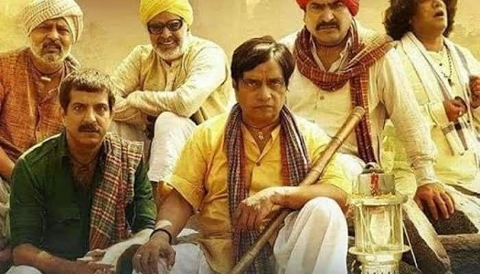 Panchlait movie review : A punch too late