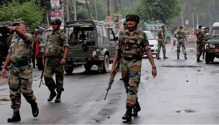 Using more military force in Jammu and Kashmir? Most Indians support it, suggests Pew survey