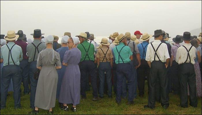 Rare Amish gene may hold secret to long, healthy life