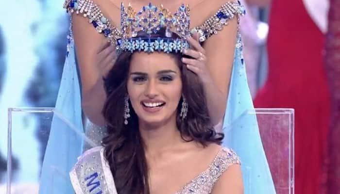 India's Manushi Chhillar crowned Miss World, 17 years after Priyanka Chopra