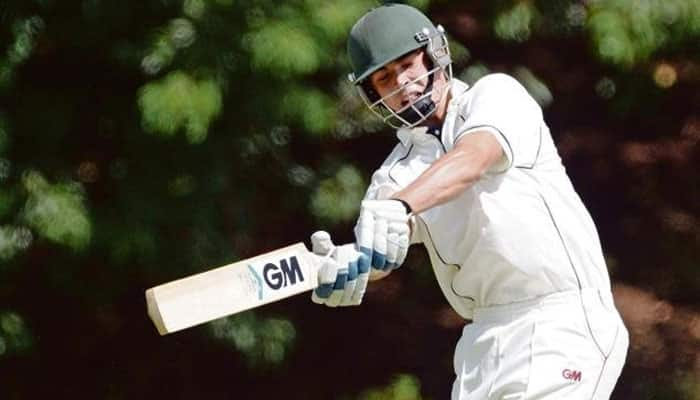 South African batsman Shane Dadswell hits record 490 in one-day game on his 20th birthday