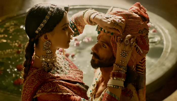 Padmavati release deferred after protests, makers say new date after 'clearances'
