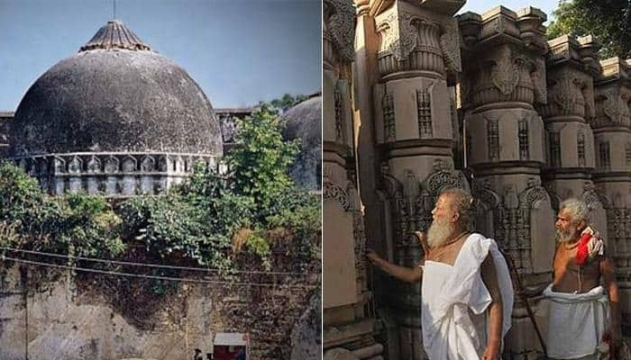 Ram Mandir can be built in Ayodhya, mosque can come up in Lucknow: Shia Waqf board