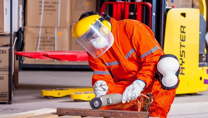 48,000 die yearly due to occupational accidents in India: Study