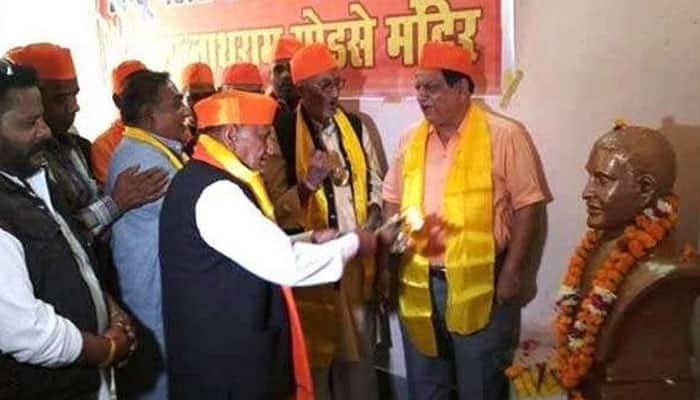 Nathuram Godse a 'Mahapurush'? Never said so: BJP minister