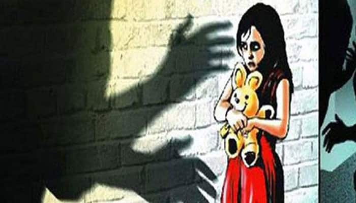 Delhi: 4-year-old booked for 'raping' classmate