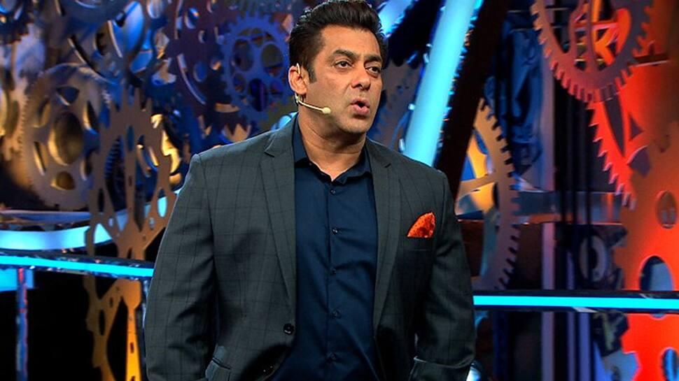 Bigg Boss 11, Weekend Ka Vaar: Salman rebukes Priyank, fumes over Akash's behaviour