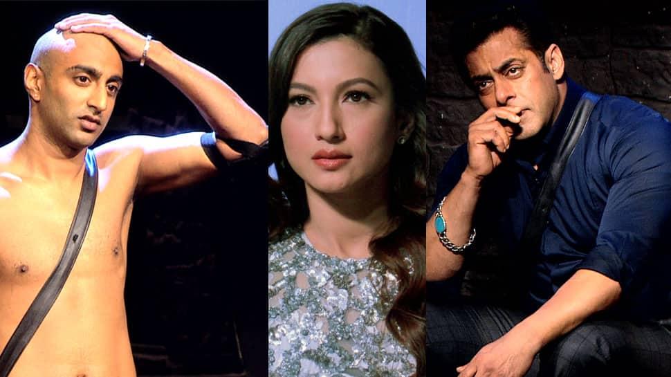 Bigg Boss 11: Akash Dadlani disappoints Gauahar Khan – Here's why