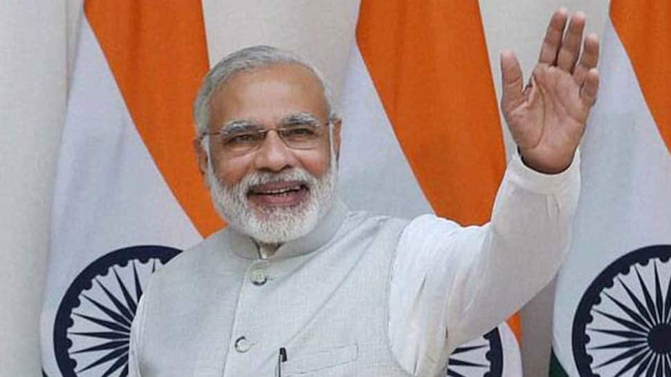 PM Modi to flag-off much-awaited Hyderabad Metro Rail on Tuesday