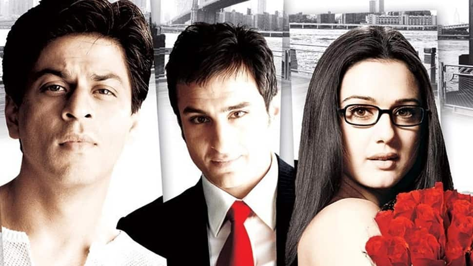 14 years of 'Kal Ho Naa Ho': Dialogues that will always be etched in our hearts