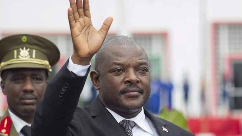 Burundi opposition group boycotts new round of peace talks in Tanzania