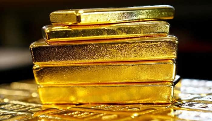 Gold price eases from six-week high ahead of Fed chair confirmation