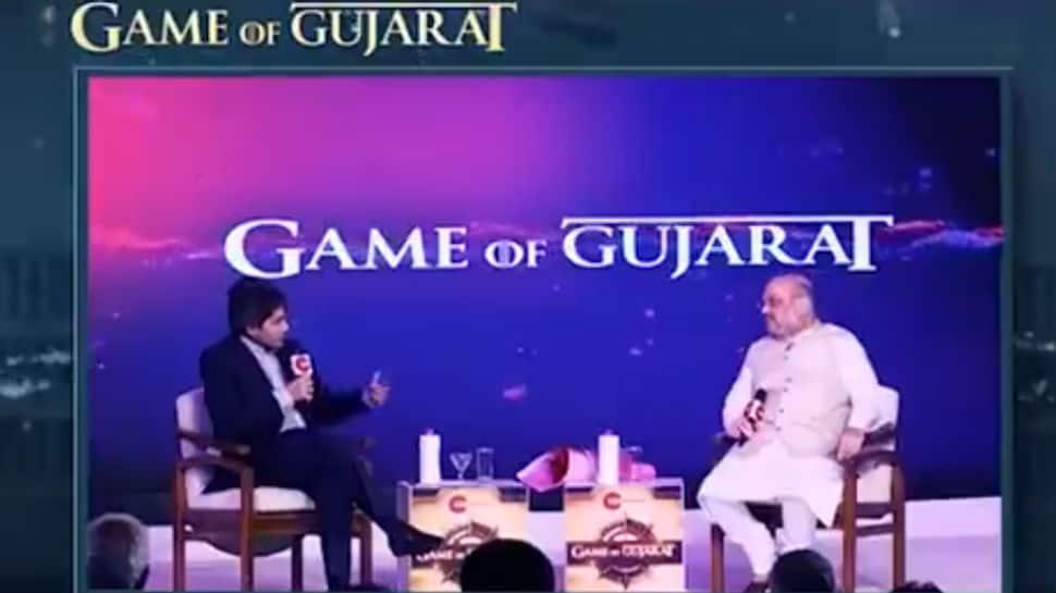 BJP is bound to get 150 seats in Gujarat: Amit Shah