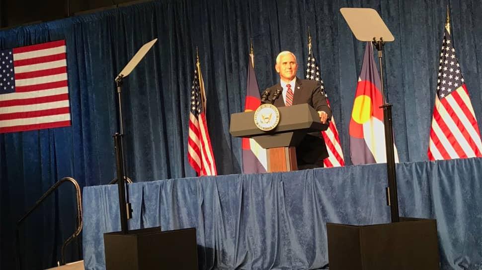 Donald Trump `considering` US embassy Jerusalem move: VP Mike Pence