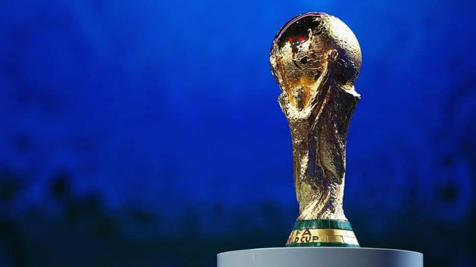 Russia 2018 Kremlin The Grand Setting For Fifa World Cup Draw