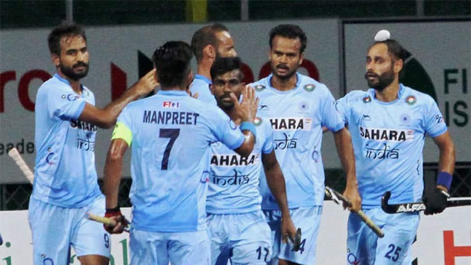 India vs Australia, Hockey World League Final: Live Streaming, TV
