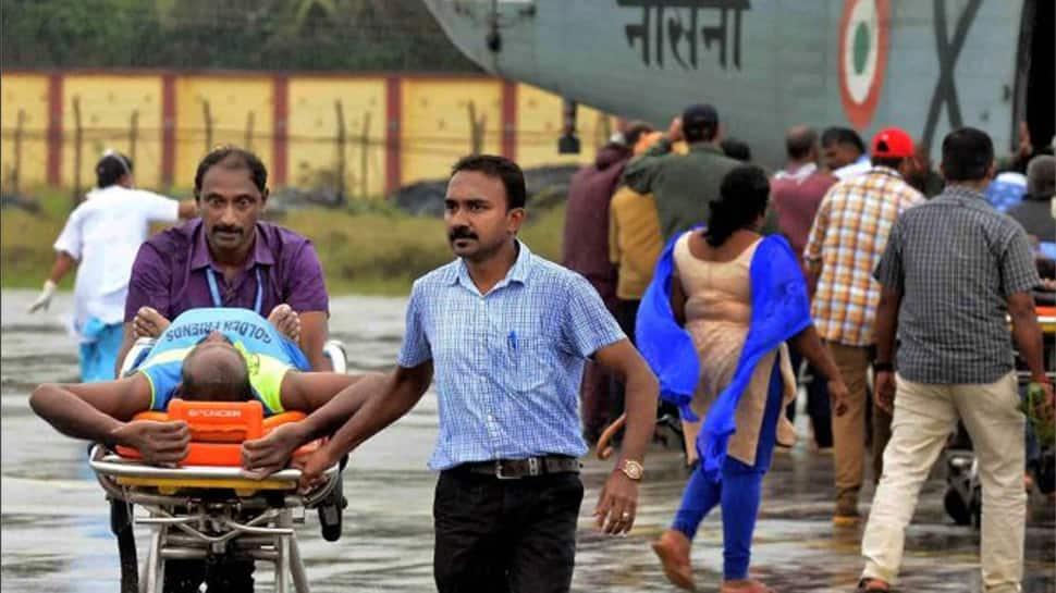 'Severe cyclone' Ockhi to intensify in Tamil Nadu, Kerala; death toll reaches 12