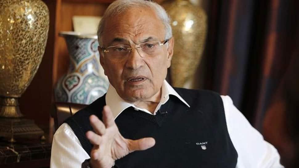 Ex Egypt premier Ahmed Shafik deported from UAE to Egypt: Family
