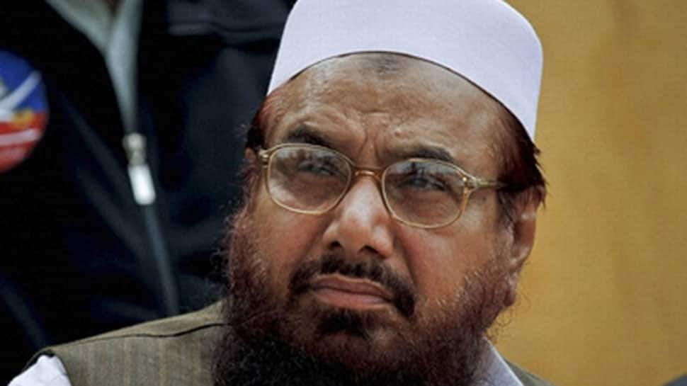 Hafiz Saeed to contest Pakistan general elections next year
