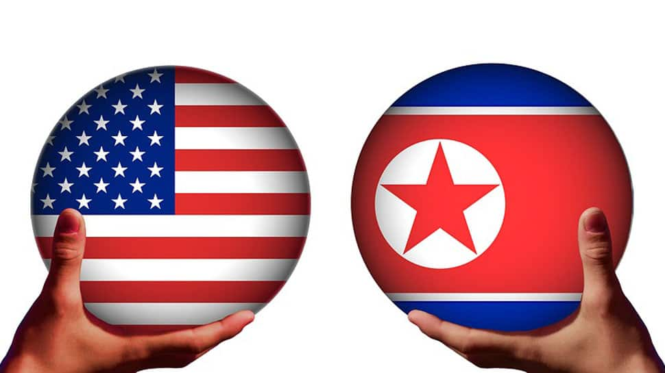 Probability of 'war with North Korea increasing every day'