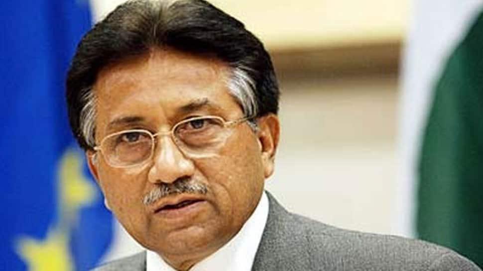 Pervez Musharraf may ally with Hafiz Saeed for 2018 polls
