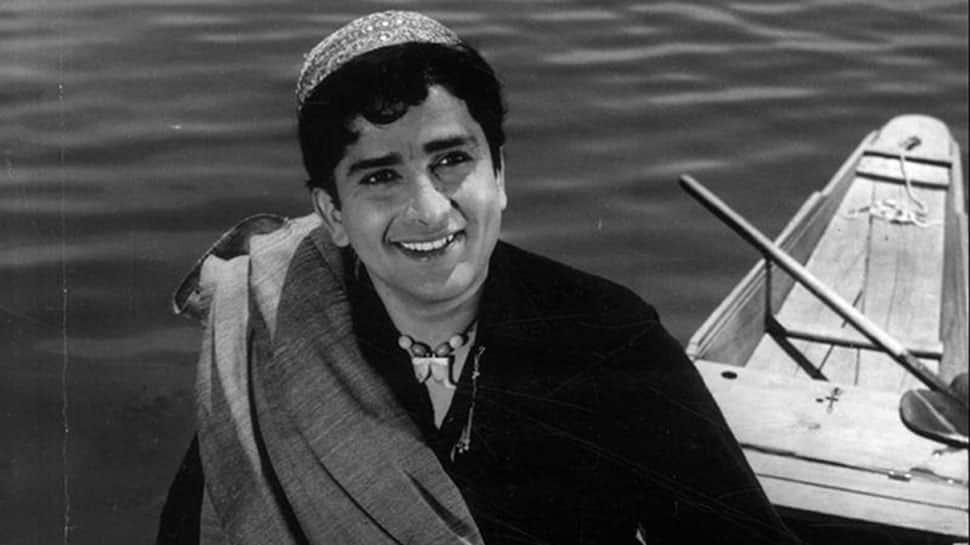 Pakistani musicians saddened by Shashi Kapoor's demise