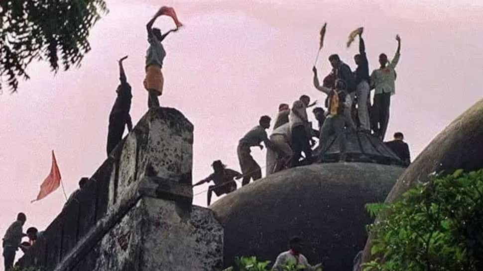 Babri Masjid-Ram Janmabhoomi case: SC defers hearing to February 8, 2018