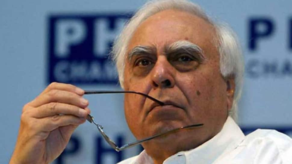 BJP, Congress in war of words over what Kapil Sibal told Supreme Court on Babri Masjid case