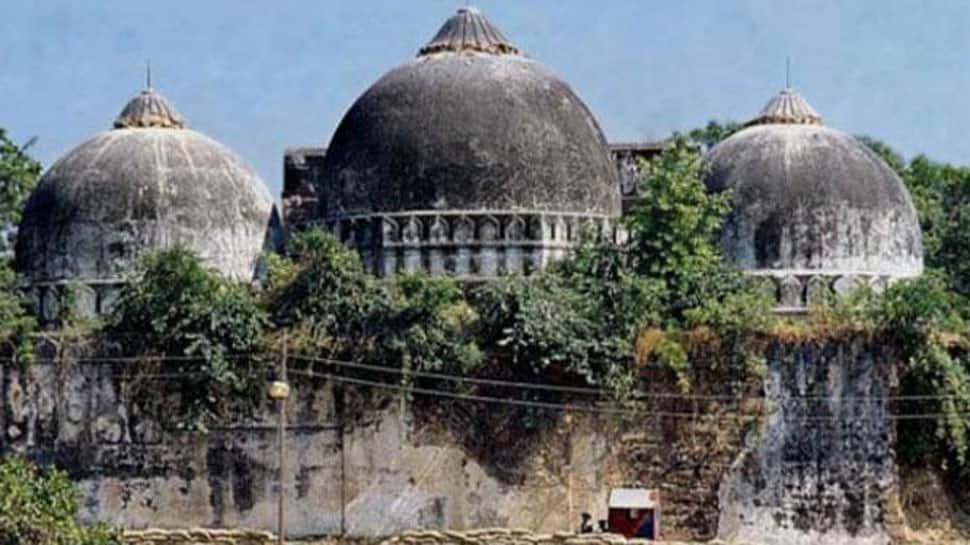 25 years since Babri Masjid demolition: It's 'shaurya diwas' vs 'Yaum e Gham' in Ayodhya today