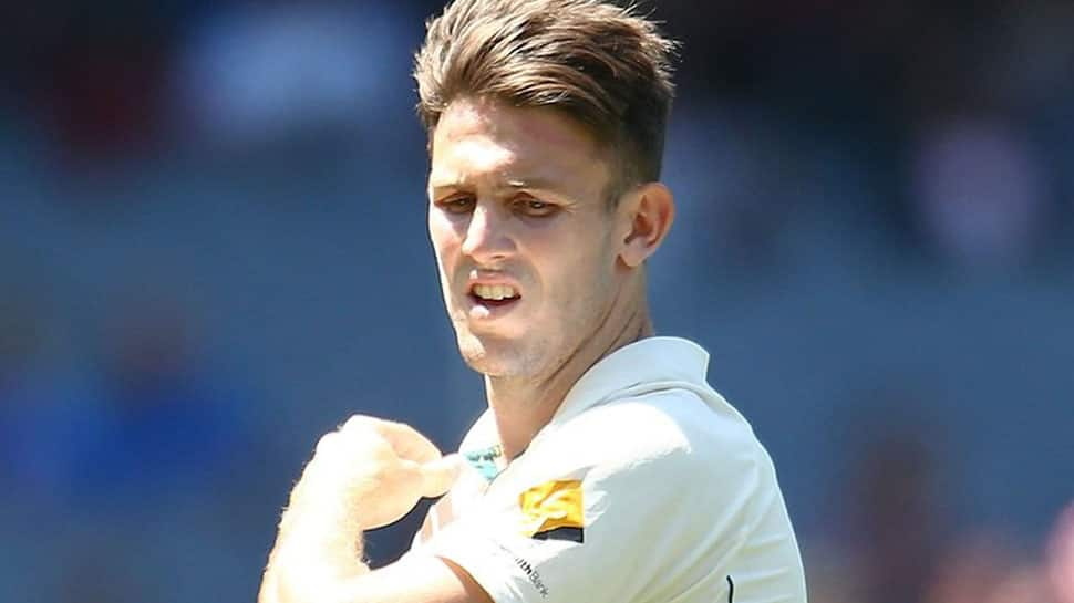 Ashes, 3rd Test: Mitchell Marsh gets Australia call-up for Perth